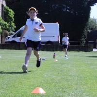 PP3 sports day course