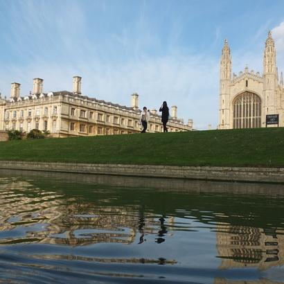 Cambridge free photo pixabay