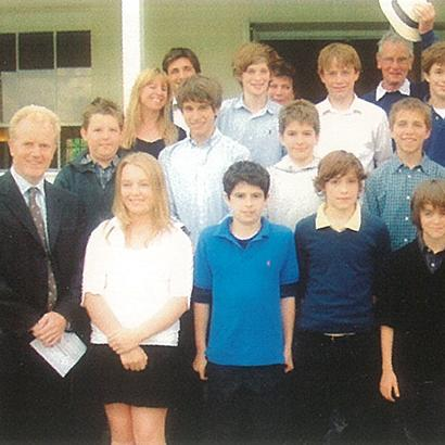 1997 CE pupils