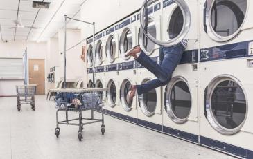 Washing machine economics