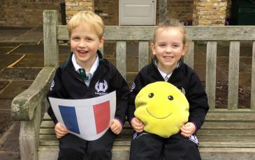 Pre prep French Assembly