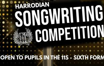 what's on songwriting competition